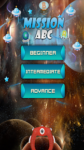 Mission ABC - screenshot