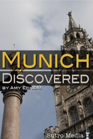 Munich ✭Discovered✭