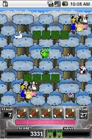 Screenshot of Monster Baiter