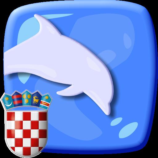 Android aplikacija CroDolphin Little na Android Srbija
