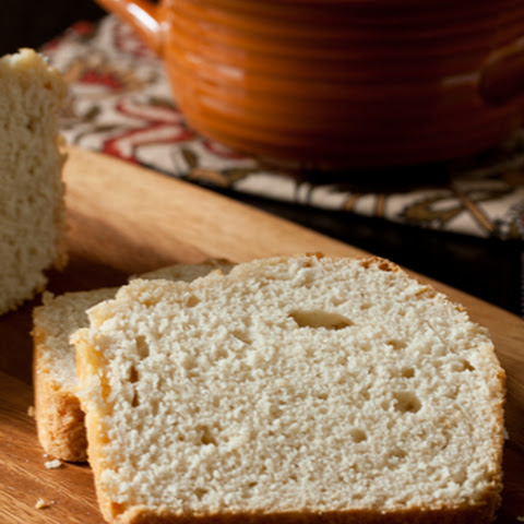 how to make bread with self rising flour