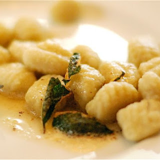 Potato Gnocchi Sauce Recipes