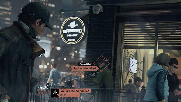 Watch Dogs gets a new story trailer, and a release date