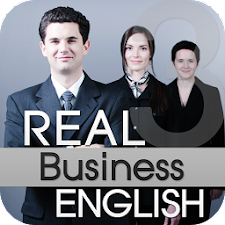Real English Business Vol.3