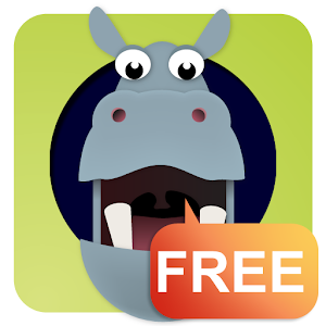 Hide & Seek Hoppo Hippo Free for PC
