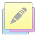 App Floating Stickies APK for Kindle
