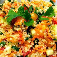 Best Quinoa Salad