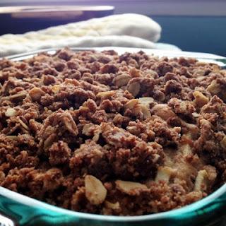 Apple Crumb Walnut Cake Recipes
