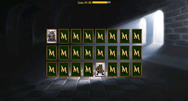 Screenshot of Margonem Memory