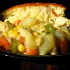 Judi's Chicken Pot Pie