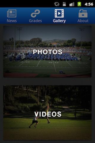 Dana Hills High School