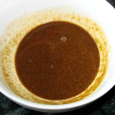 Homemade Hoisin Sauce With Peanut Butter