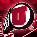 Utah Utes Revolving Wallpaper icon