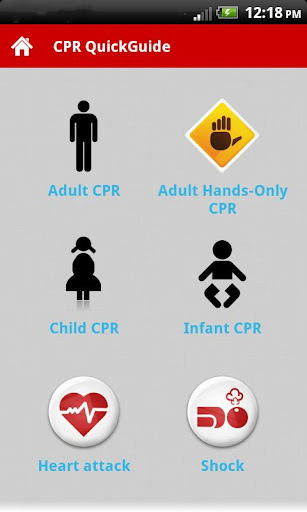 CPR QuickGuide