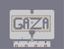 Thumbnail of the map 'Gaza'