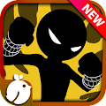 Free Download iKungfu Stickman Kungfu master APK for Samsung