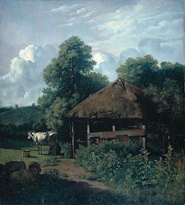 RIJKS: Wouter Johannes van Troostwijk: painting 1810