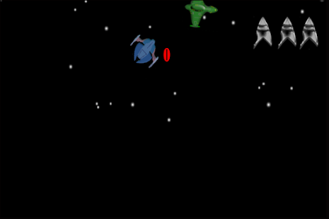 Star Trek Quest in Space - screenshot