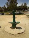 Fuente Parque Infantil