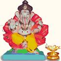 Ganesh Puja - Jnana Prabodhini icon