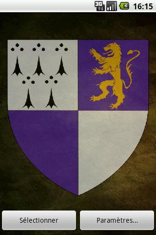 Heraldry Dream Lite
