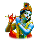 Krishna Live-Hintergrund