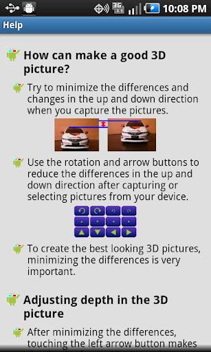 免費下載攝影APP|Make It 3D PRO - 3D Camera app開箱文|APP開箱王