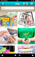 Screenshot of Kidfolio Baby Tracker & Book