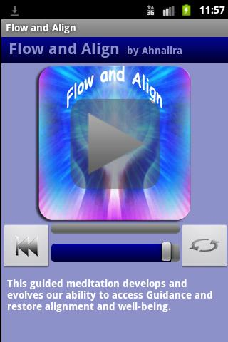 Flow and Align Meditation