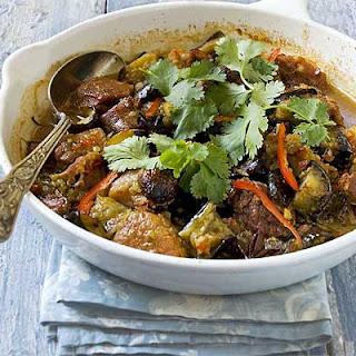 Asian Eggplant And Pork Recipes
