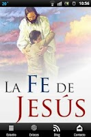 Screenshot of La Fe de Jesús