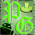 APW Theme PoisonGreen ICS icon