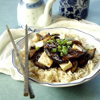 Szechuan Tofu Recipes