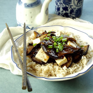 Chinese Eggplant Tofu Recipes
