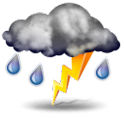 DonnerWetter icon