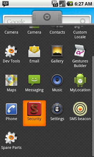 CM Security for Android Free Download - 9Apps