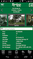 Screenshot of Roohan Realty