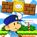 Game Mail Boy Adventure apk for kindle fire