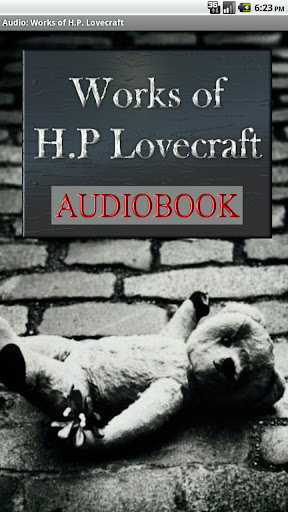 Audio: Works of H.P. Lovecraft
