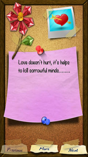 Love Quotes For Him Free App