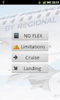 Screenshot of E-Jet