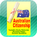 Australian Citizenship Test icon