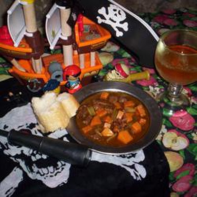 Pirate Stew