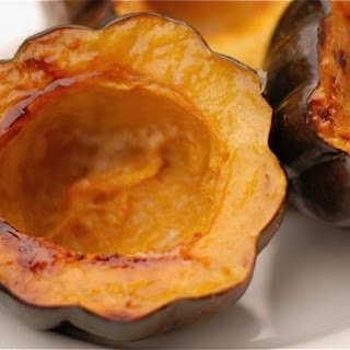 Acorn Squash Maple Syrup Microwave Recipes