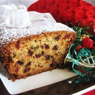 Sultana And Cherry Cake Recipes