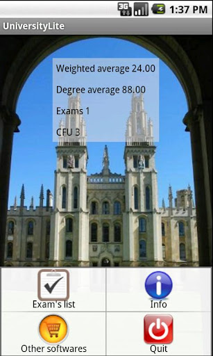 University Lite