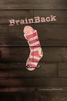 Screenshot of Brainback