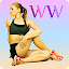 Women Workout: Home Gym Cardio for Lollipop - Android 5.0