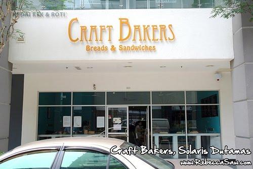Craft Bakers Malaysia