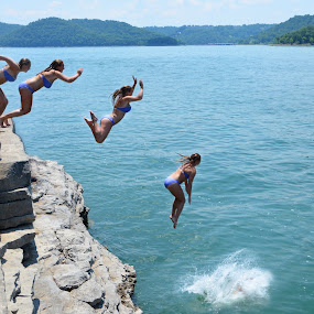 Jump! by Lisa Ehrlich - Sports & Fitness Watersports (  )